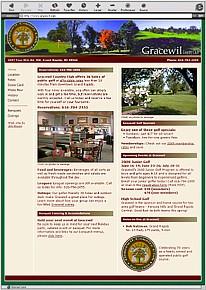 Gracewil Country Club Logo